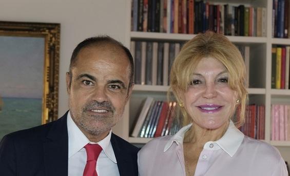 Daniel Pastor Asociados, patrocinador de la muestra 'Goya-Ensor. Sueños al Vuelo'