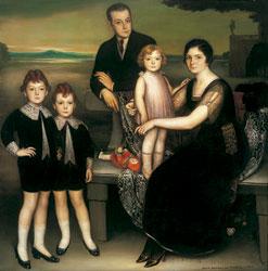 Thyssen Familia