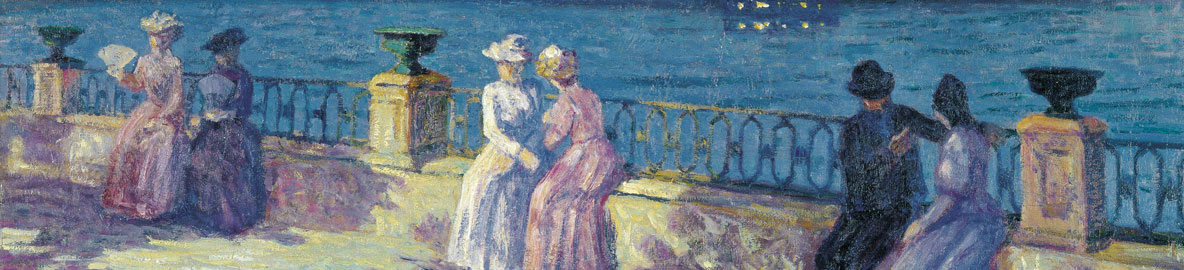 Summer course The Impressionist Adventure