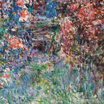 The modern tradition in the Carmen Thyssen: Monet, Picasso, Matisse and Miró