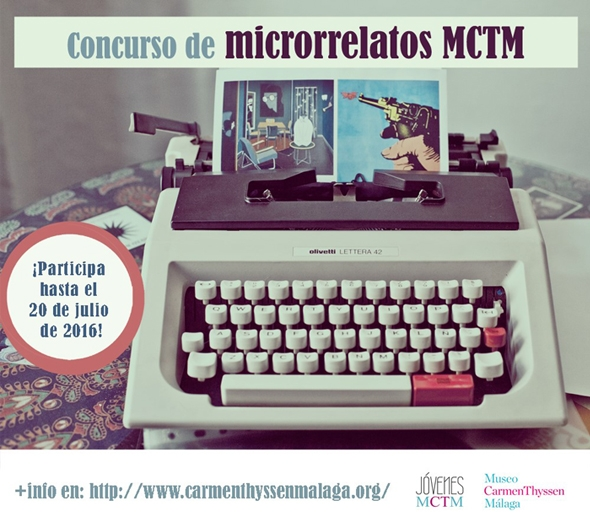MCTM micro-stories competition